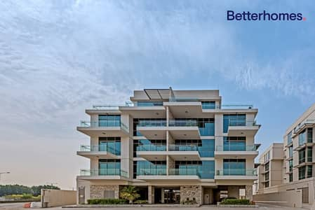 1 Bedroom Apartment for Sale in Meydan City, Dubai - Bright & Well maintained | Community View