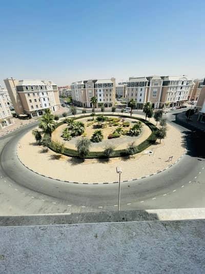 Shop for Rent in International City, Dubai - Big Ready Corner Shop For Rent In France Cluster For Restaurant