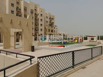 Studio for Rent in Remraam, Dubai - SPECIOUS / BRIGHT APARTMENT / TWO BALCONY