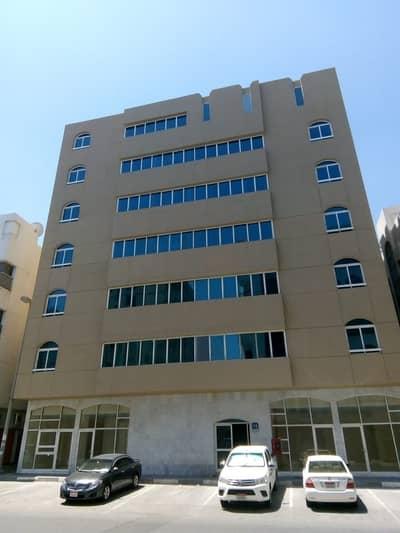 مبنى سكني  للايجار في مصفح، أبوظبي - New Full Building 2B/R & 1B/R available for rent in Shabiya-12.