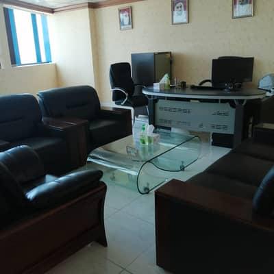 Office for Sale in Ajman Downtown, Ajman - Spacious  Office  for Sale in Falcon Towers Ajman