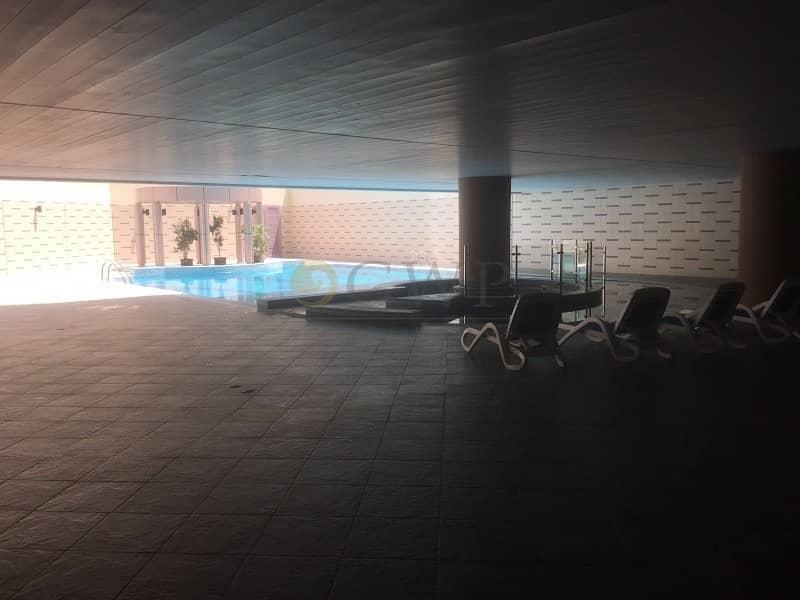 38 3-Bedroom Fully Furnished apartment Dubai Marina