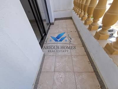 شقة 2 غرفة نوم للايجار في المناصير، أبوظبي - Spacious 2BR Hall