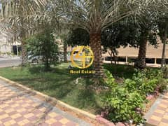 Bright and Spacious  7 BR  Maid  |private garden
