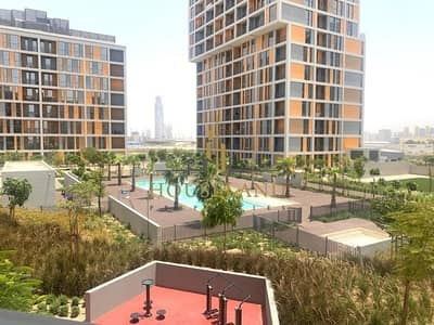 1 Bedroom Apartment for Sale in Dubai Production City (IMPZ), Dubai - Apartment for Sale in Midtown