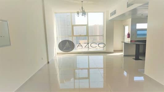 فلیٹ 2 غرفة نوم للايجار في مدينة دبي الرياضية، دبي - Brand new | Chiller Free | Spacious unit