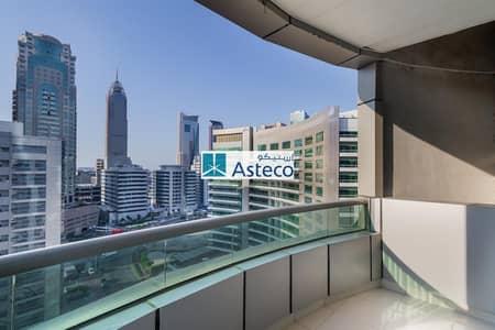 1 Bedroom Flat for Rent in Barsha Heights (Tecom), Dubai - Spacious
