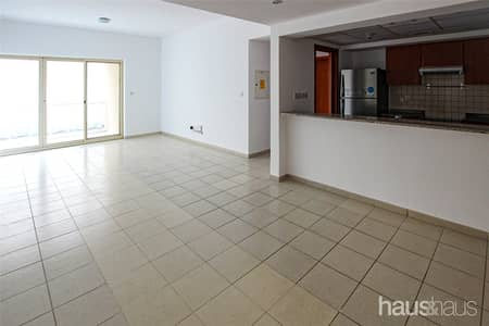 1 Bedroom Apartment for Rent in The Greens, Dubai - Larger 1 Bed | Immaculate | From May 1st