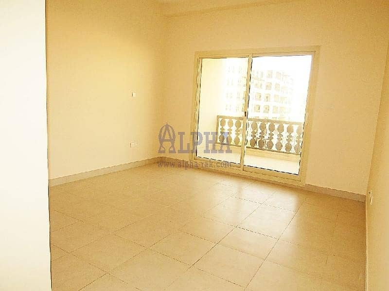 2 Mesmerizing View! Unfurnished Apartment in Marina