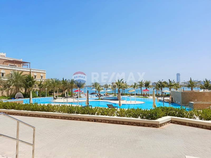 13 Spacious 2 Bed for Sale at Balqis| Sea view
