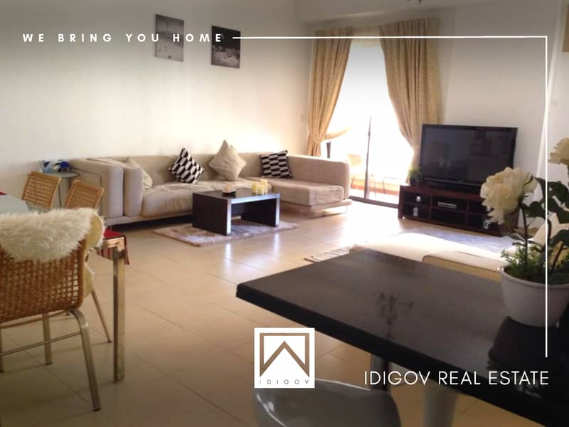 2 Partial Sea View | Best Layout | Low Price