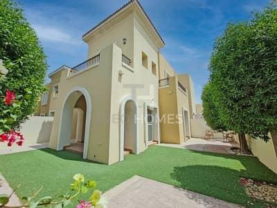 3 Bedroom Villa for Rent in Arabian Ranches, Dubai - Single Row | Vacant | Beautiful Garden