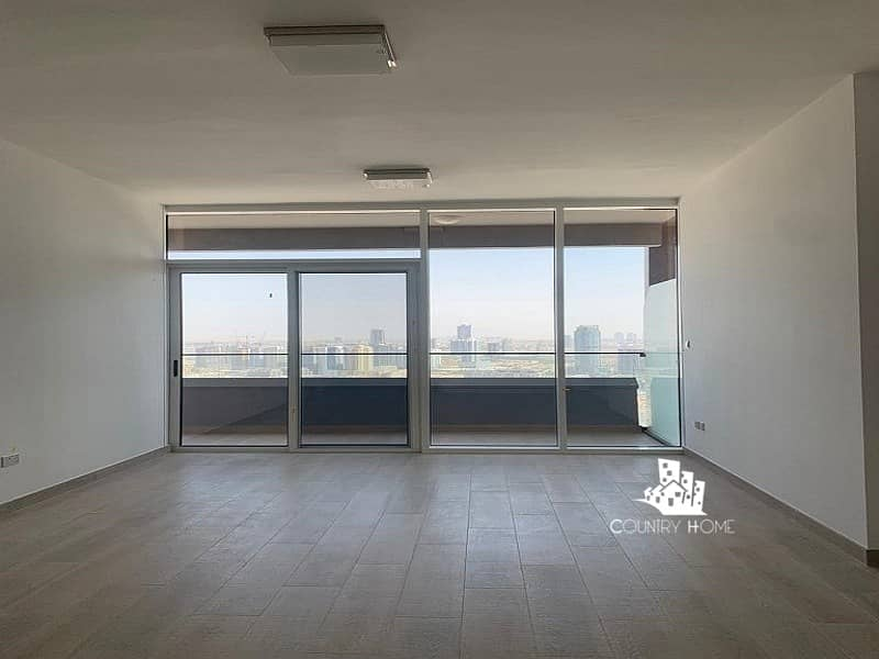 Brand New| Unfurnished Studio |Ready to Move in