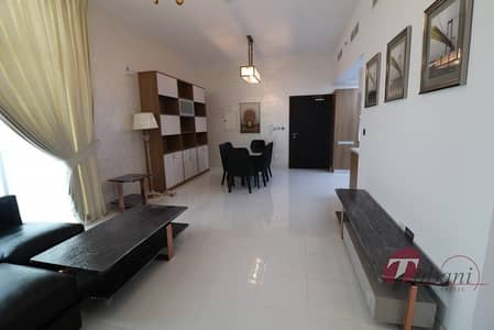 شقة 2 غرفة نوم للايجار في الفرجان، دبي - Spectacular|AC free|Close to metro station