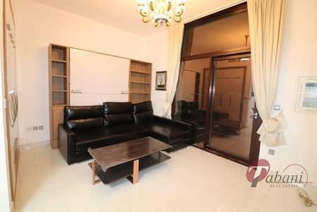 استوديو  للبيع في الفرجان، دبي - Motivated seller|Chiller Free|Near metro station