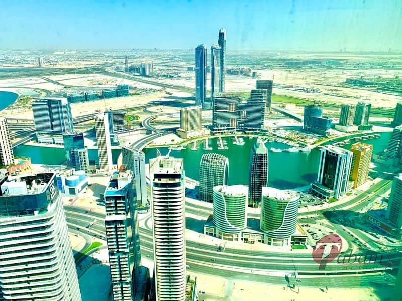 20 Exclusive Penthouse|Breathtaking Burj Khalifa View