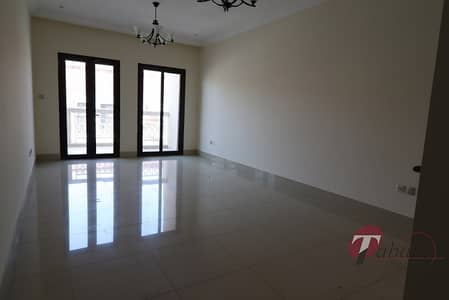 Exclusive I Biggest Layout |Community View| Huge Balcony |