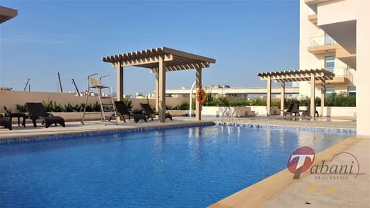 شقة 2 غرفة نوم للايجار في الفرجان، دبي - |chiller free|Semi open kitchen|Close to metro