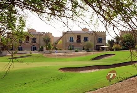 4 Bedroom Townhouse for Sale in Dubai Sports City, Dubai - Genuine Listing Corner Unit Single Row - Park view