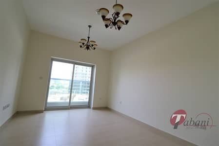 Studio for Sale in Dubai Sports City, Dubai - Brand New | Studio | With Balcony | High Floor