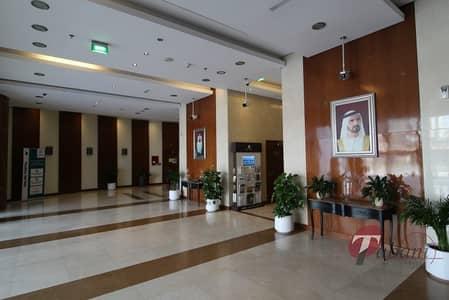 طابق تجاري  للايجار في الخليج التجاري، دبي - ONLY AVAILABLE FLOOR IN 51 TOWER/FULL CANAL VIEW