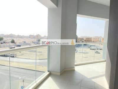 شقة 3 غرف نوم للايجار في السطوة، دبي - Brand New !! 3 BR + Maid in ALBadaa  with Pool