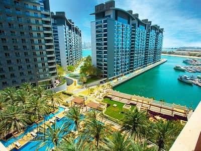 شقة 2 غرفة نوم للايجار في نخلة جميرا، دبي - Great View | Spacious Balcony | Available