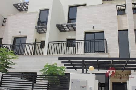 4 Bedroom Villa for Sale in Jumeirah Village Circle (JVC), Dubai - Corner  Villa 4 BR +Maids with Private Elevator