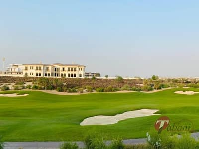 7 Bedroom Villa for Sale in Dubai Hills Estate, Dubai - Luxury Modern Type B1-Huge Plot on the Golf Course