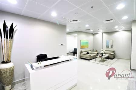 مکتب  للبيع في الخليج التجاري، دبي - High End Furniture| Ready To Move| Priced to Sell