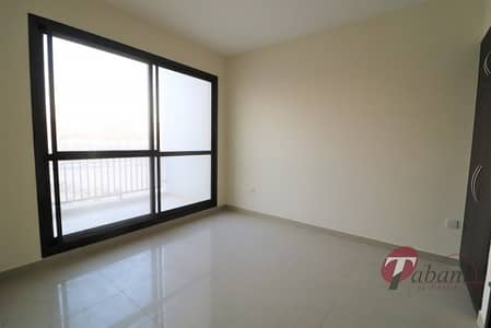 2 Bedroom Flat for Sale in Jumeirah Village Circle (JVC), Dubai - Full Community View|Huge Balcony |Biggest Layout |