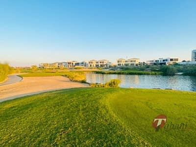 7 Bedroom Villa for Sale in Dubai Hills Estate, Dubai - Contemporary Style Mansion | Stunning Golf Course