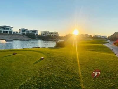 Plot for Sale in Dubai Hills Estate, Dubai - Golf Course Living |Resale |Payment Plan Available