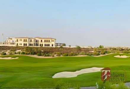 7 Bedroom Villa for Sale in Dubai Hills Estate, Dubai - Full Golf Course View | Type B1 Vistas | Huge Plot