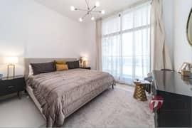 شقة في برايم فيوز من بريسكوت ميدان أفينيو مدينة ميدان 1 غرف 70000 درهم - 5101888