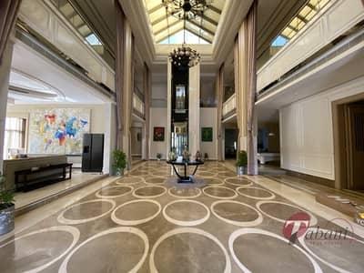 فیلا 5 غرف نوم للبيع في تلال الإمارات، دبي - Spectacular|Luxuriously Designed|Vastu Compliant