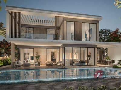 فیلا 5 غرف نوم للبيع في تلال الغاف، دبي - Modern|Flexible Payment Plan| Luxury Living