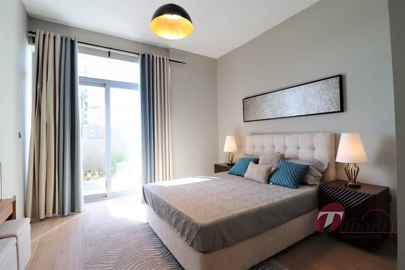 2 Bed + Store/Modern Finishing/Best Layouts