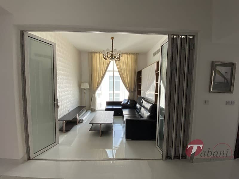 2 Brand new  Pool View  Close to metro station