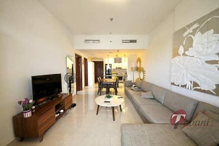 فلیٹ 1 غرفة نوم للبيع في الفرجان، دبي - Fully Furnished/Well Maintained/Spacious