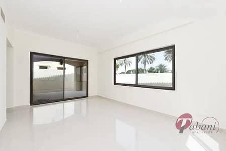 فیلا 5 غرف نوم للبيع في المرابع العربية 2، دبي - Large  Plot |5 Bedroom + Maid | Type 3| Rented