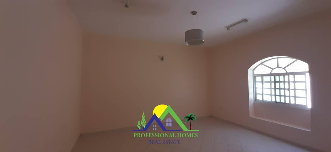23 Private yard 3bedroom with Maidroom in HILI @60K