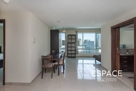 1 Bedroom Apartment for Rent in Dubai Marina, Dubai - Unfurnished | Trendy | 1 Bed