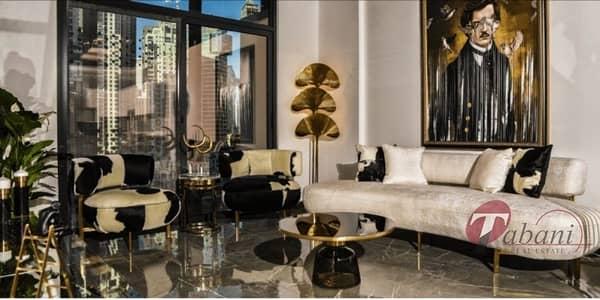 فلیٹ 1 غرفة نوم للبيع في أرجان، دبي - In The Heart of Arjan| Elegant 1 BR |Investor Deal