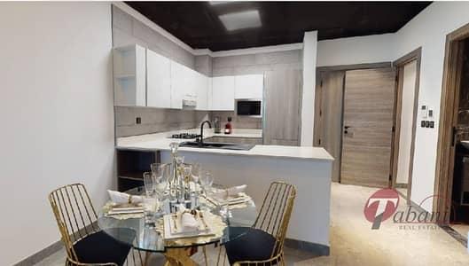 فلیٹ 1 غرفة نوم للبيع في أرجان، دبي - Newest project in Dubai|Limited Units|5 yrs P.Plan