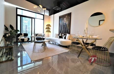 2 Bedroom Apartment for Sale in Arjan, Dubai - Pay 10% Now | Next to Miracle Garden | Pool View