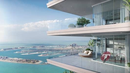 2 Bedroom Apartment for Sale in Dubai Harbour, Dubai - Palace Beach Residence| Sea & Skyline Living | Great Deal