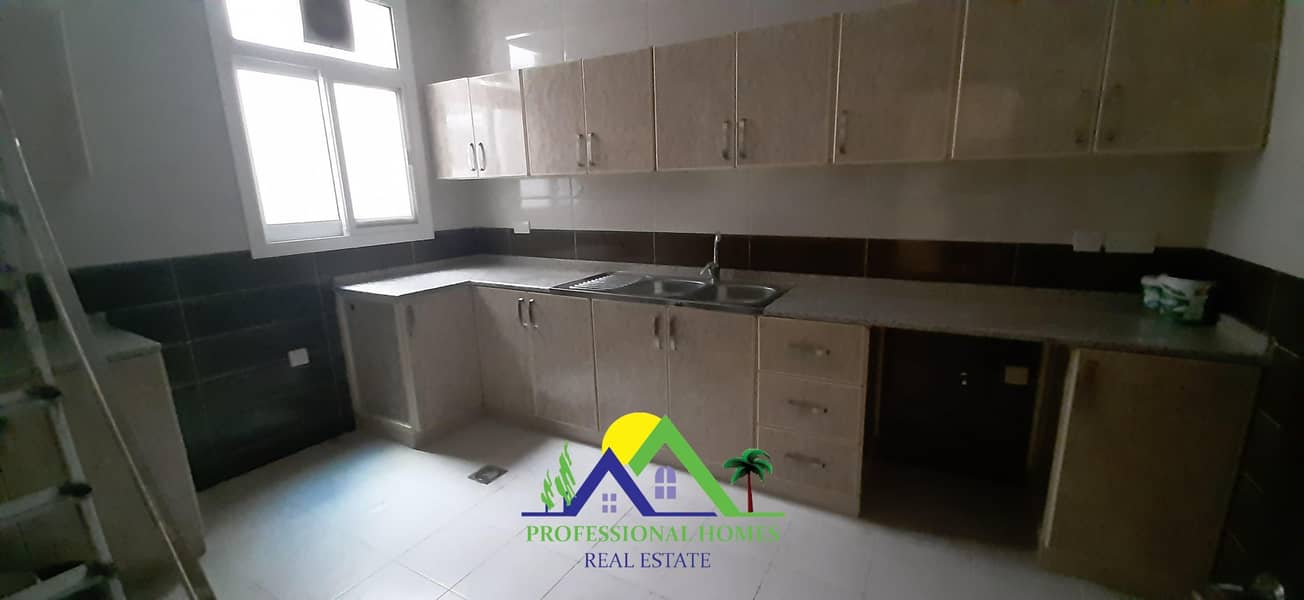 2 New 2 Master room apartment Near supermarket and health center
