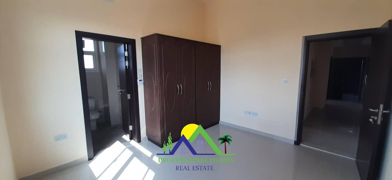 20 New 2 Master room apartment Near supermarket and health center