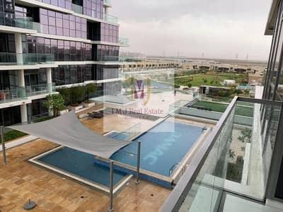 فلیٹ 1 غرفة نوم للبيع في داماك هيلز (أكويا من داماك)، دبي - Pool View | 1BR with Balcony | Vacant